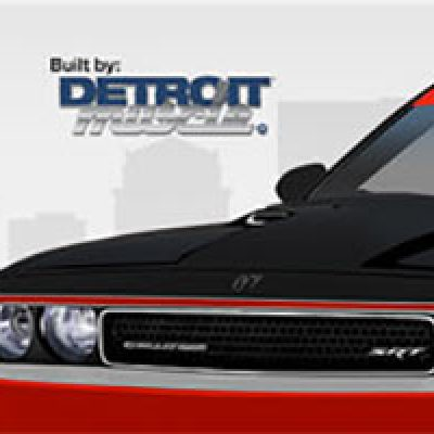 Win a dodge challenger sweepstakes