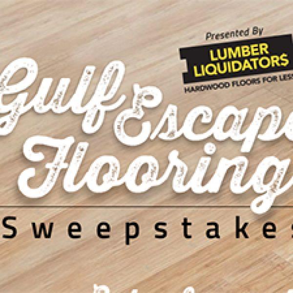 Win $5K Flooring + $2.5K Cash