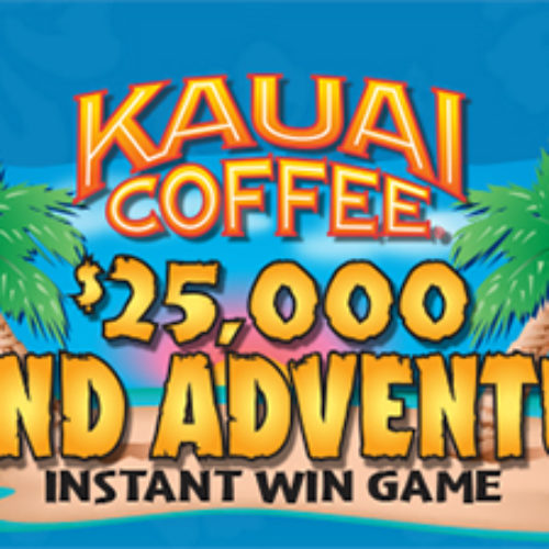 Win 1 Of 5 Trips To Kauai