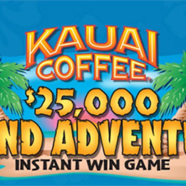 Win 1 Of 5 Trips To Kauai