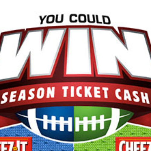 Win $10K For Season Tickets