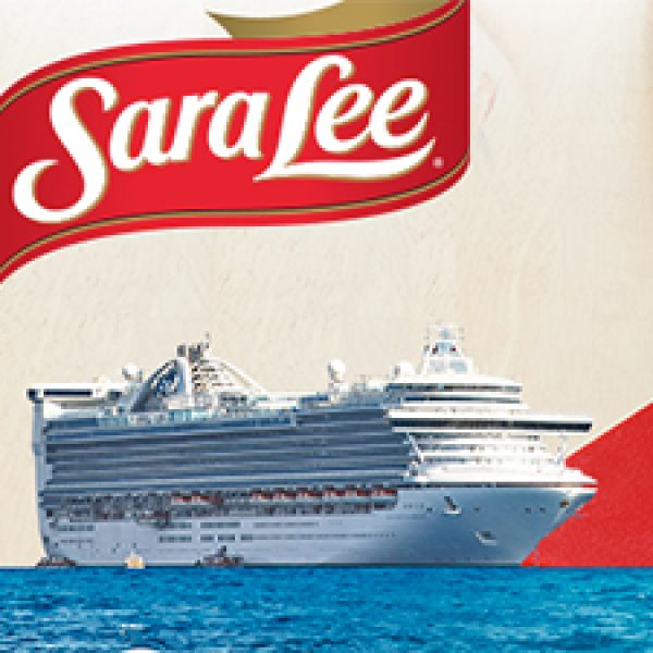 Win A Family Cruise For Four