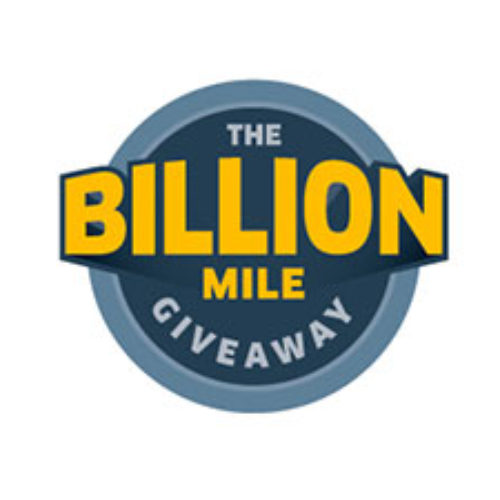 Win 1,000,000 Airline Miles + $7,500