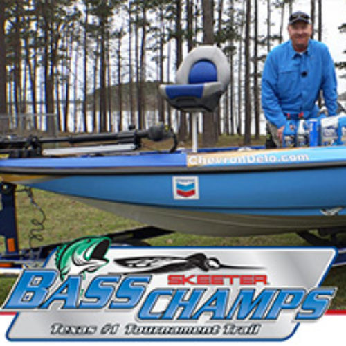 Win a 2011 Skeeter ZX 190 Bass Boat & More