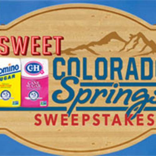 Win A Trip To Colorado Springs