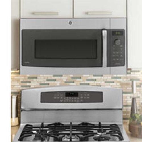 Win GE Appliances & 1K