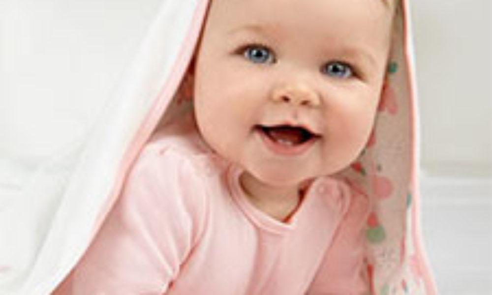 Win A $2,000 Baby Bundle