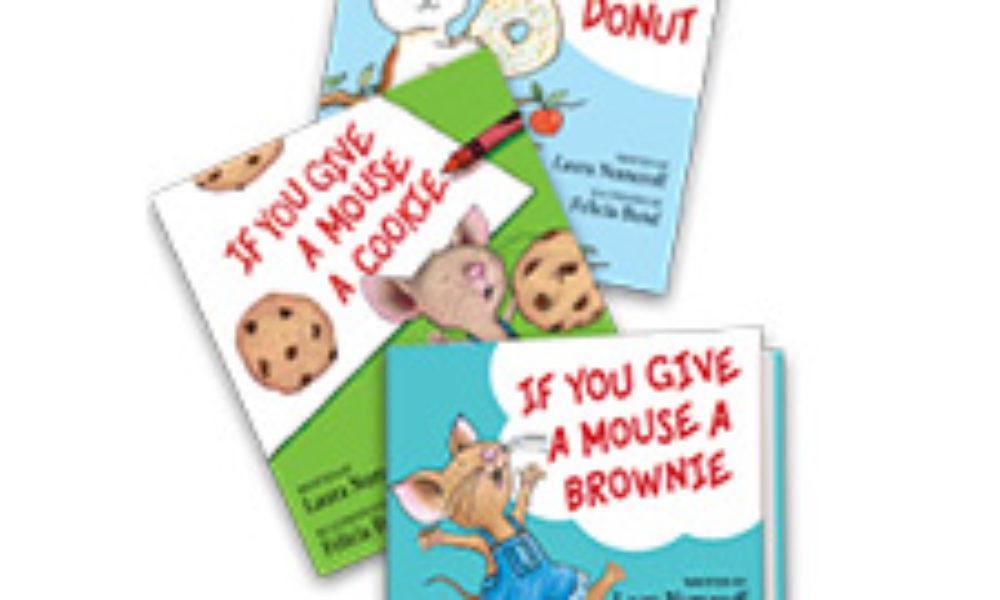 Win $500 in Kid's Books & $500 Gymboree