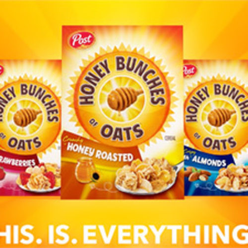 Honey Bunches of Oats: Win $10,000
