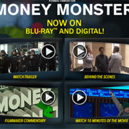 Money Monster: Win $5,000