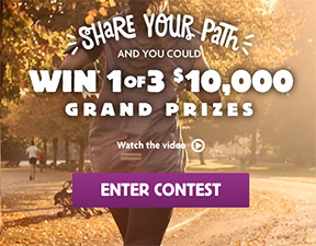 Nature's Path: Win A Prize Worth $10K
