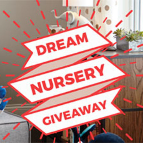 Win A $1,500 Land Of Nod Gift Card