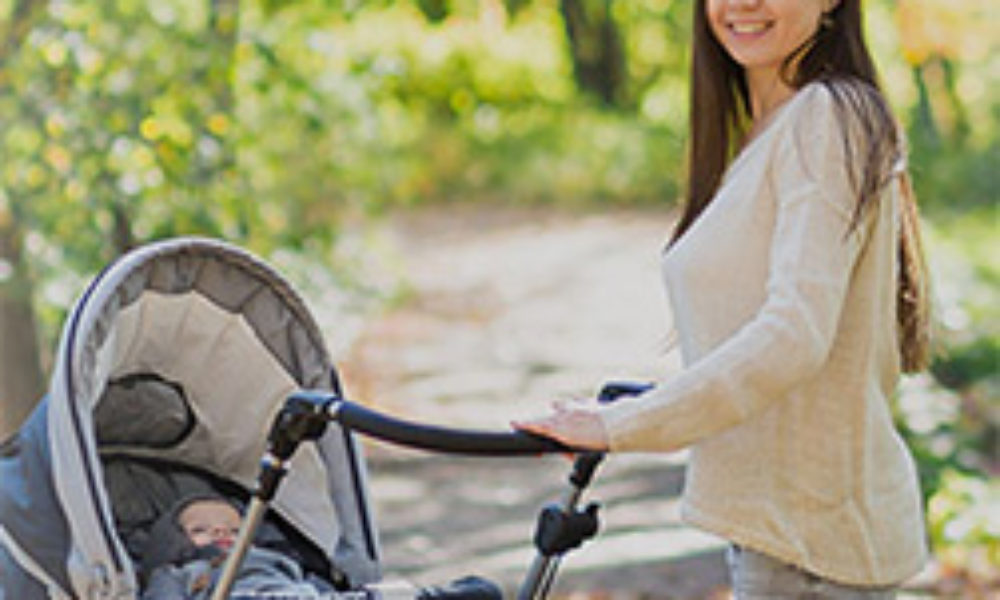 Win a $4,400 Baby Prize Package