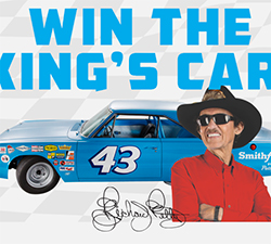 Win $40K Or A '67 Belvedere