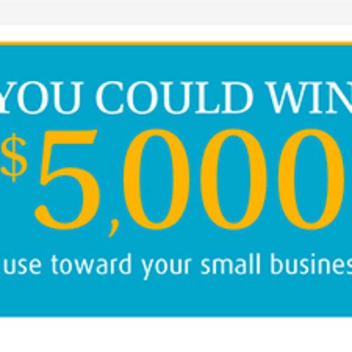 UPS: Win a $5K Gift Card
