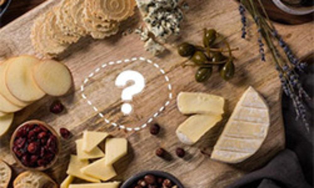 Win a Cheese Board Kit