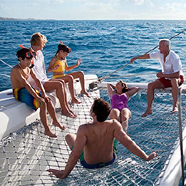 Win a Caribbean Cruise & Xbox One S