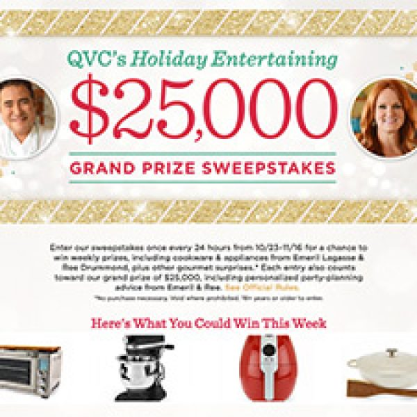 Kitchen Giveaways - Page 2 of 3 - Granny's Giveaways