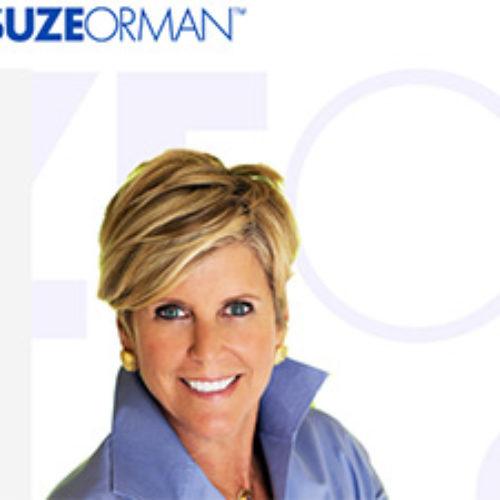 Suze Orman: Win $5,000