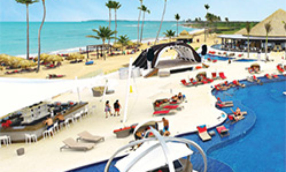 Win an All-Inclusive Trip to Punta Cana