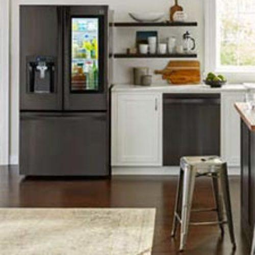Win a Kenmore Refrigerator