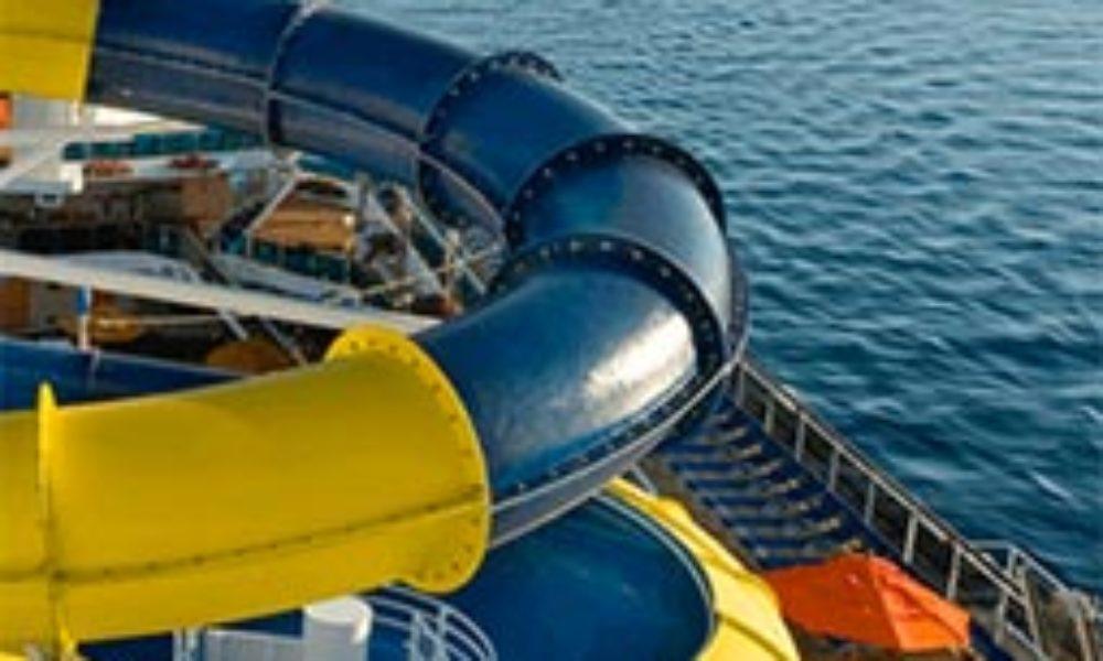 Win a Cruise on Carnvial Dream