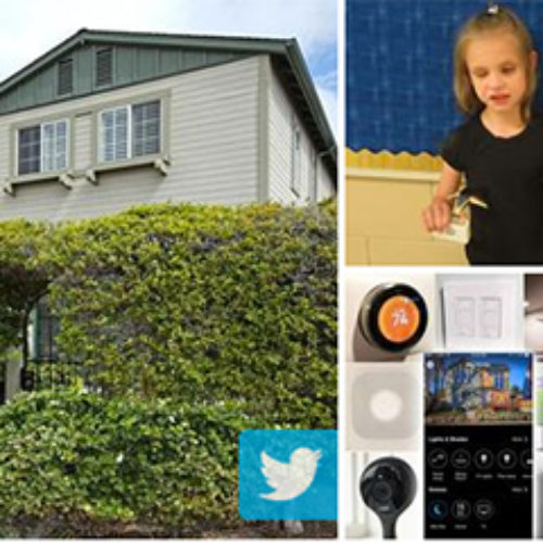 Win $5k in Smart Home Products