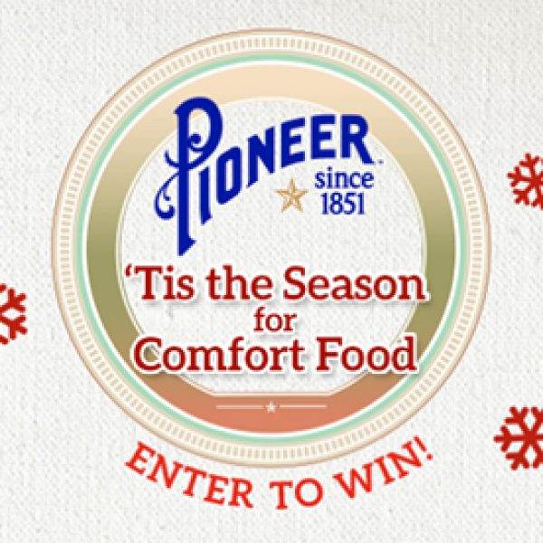 Win a $2K Holiday Dinner Prize Package