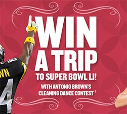 Rite Aid: Win a Super Bowl LI Trip