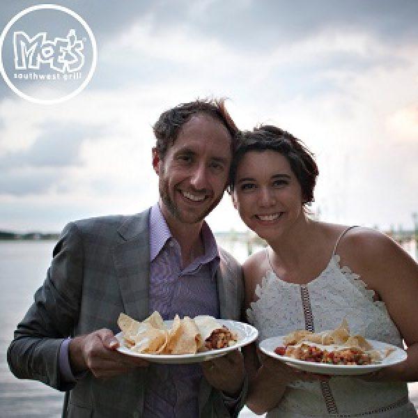 Win Moe's Wedding Catering