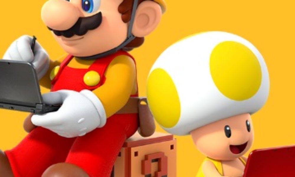 Win a Nintendo Shopping Spree in NY