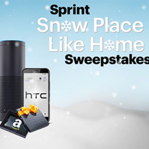 Win a $5,000 Amazon Shopping Spree