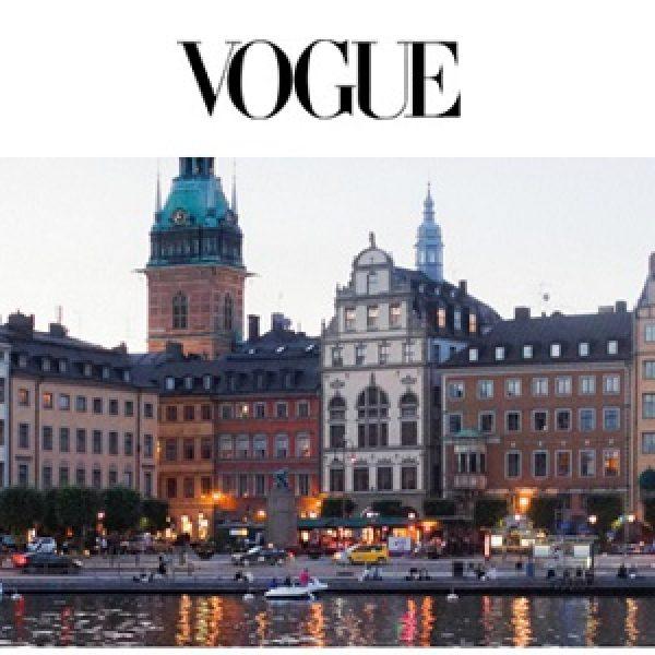 Win a Trip to Fashion Week Stockholm
