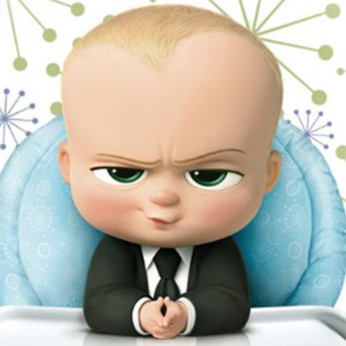 Win 2 of 1,200 Tickets to Boss Baby