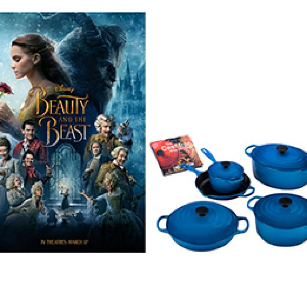 Win A Trip To Beauty And The Beast Cookware Granny 39 S
