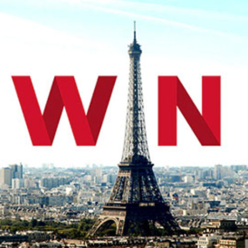 Win a Trip to Tour de France