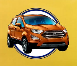 win a ford ecosport vehicle granny 39 s giveaways. Black Bedroom Furniture Sets. Home Design Ideas