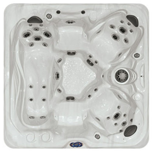 Win a Healthy Living Hot Tub