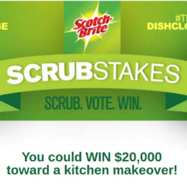 Win a $20k Kitchen Makeover
