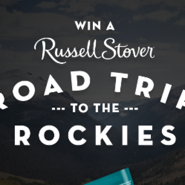 Win a RV Trip to the Rockies