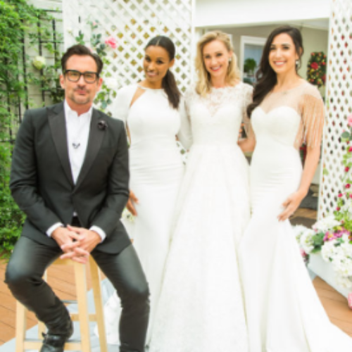 Win a Maggie Sottero Wedding Dress
