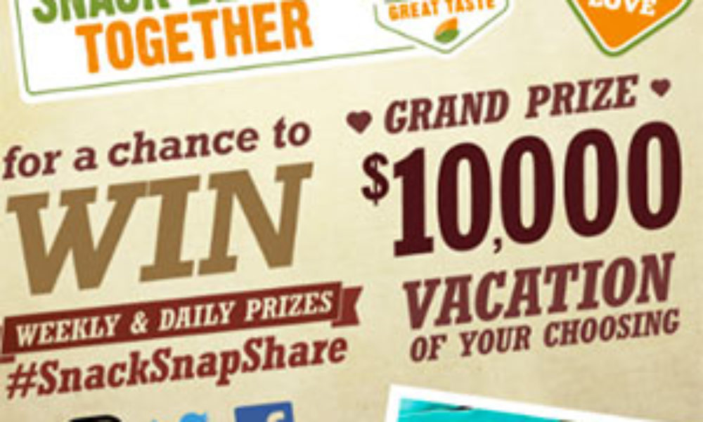 Win $10K for a Vacation
