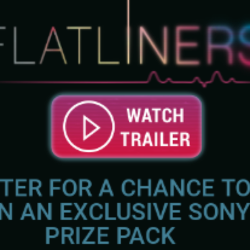 Win a Sony HDTV Prize Pack