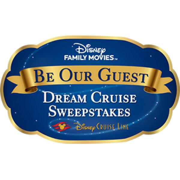 Win a Disney Cruise to the Bahamas