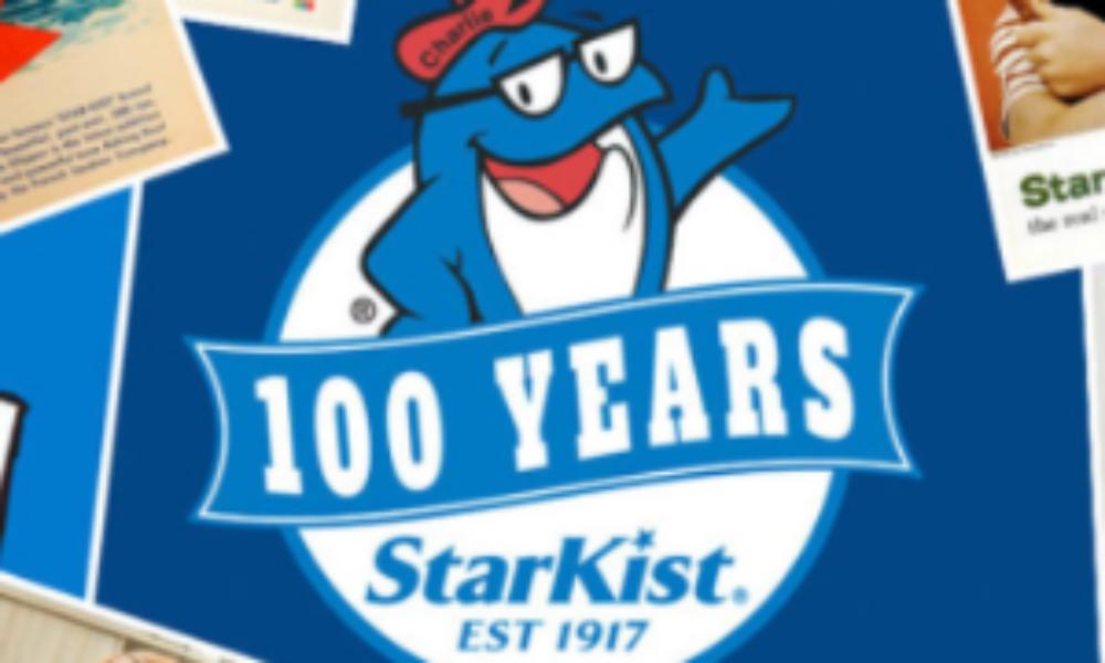 Starkist: Win $10,000