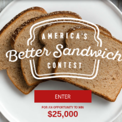 Arnold Bread: Win $25,000