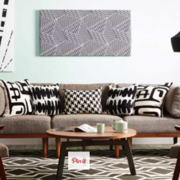 Apartment Therapy: Win $4,500 Overstock Gift Card