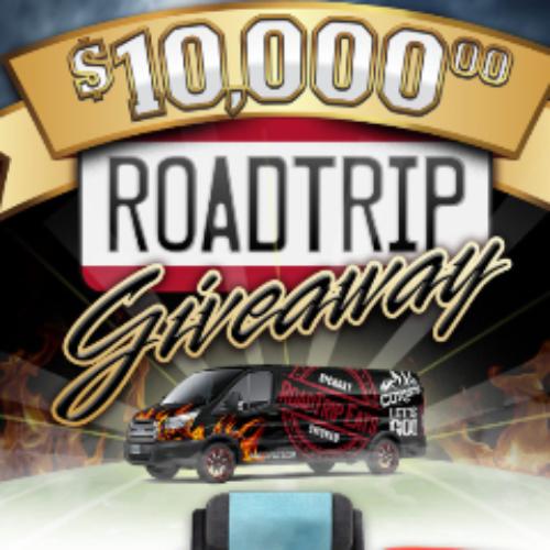 Curly's: Win $10,000