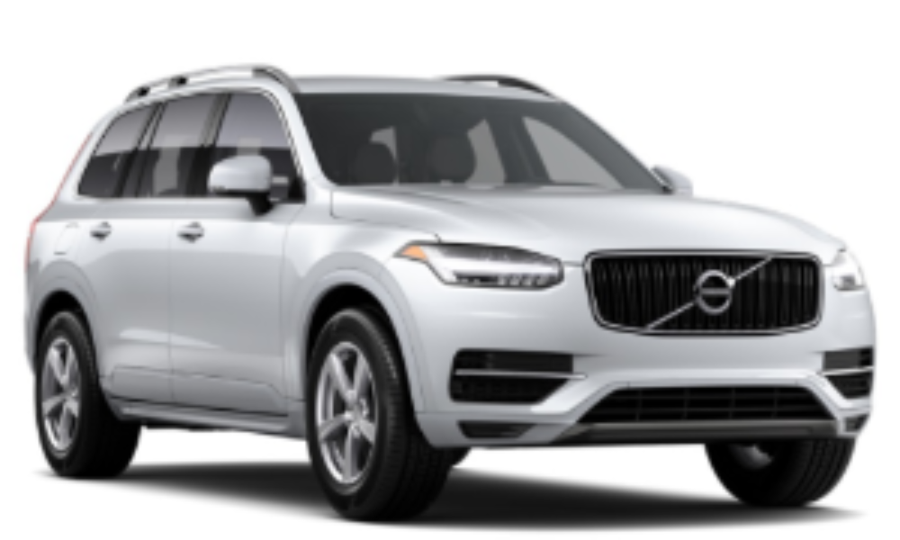 Win 1 of 20 Volvo XC60 SUVs