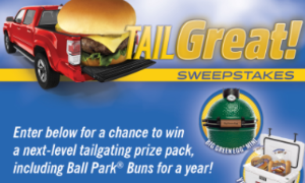 Win a Green Egg Grill & Yeti Cooler